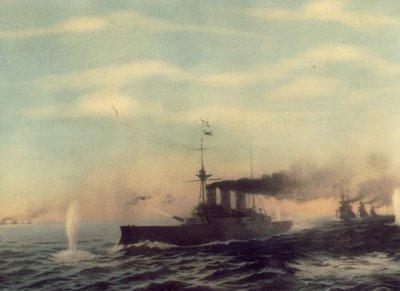 İmroz Deniz Muharebesi - trakyanet