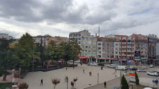 Heykel Meydanı