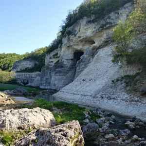Güngörmez Mağaraları