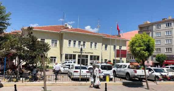 Hayrabolu Belediyesi