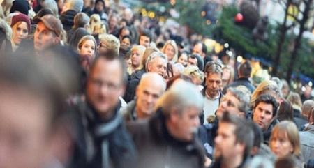 Bulgaristan nüfusu yılda 80 bin kişi azalıyor